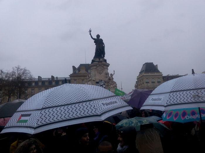 L' EtatdUrgence est l'outils des pseudos Democraties pour agir comme des Dictatures !