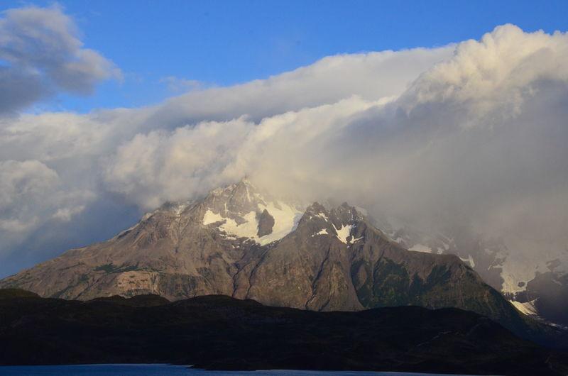 Grey Glacier Grey Glacier Chile♥ Mountain Glaciers Glacial Lake Southern Patagonian Ice Field Iceberg