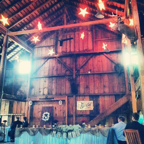 How beautiful. Weddingbashers