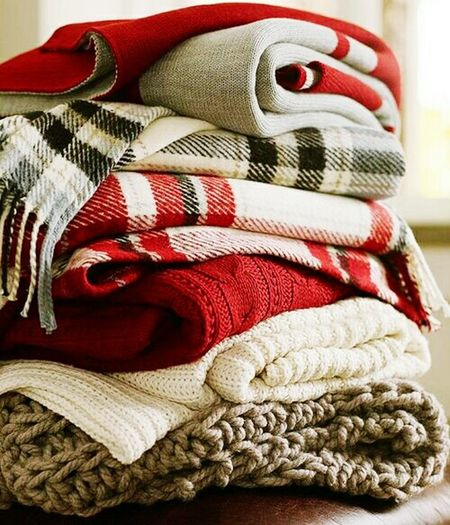 The Culture Of The Holidays Close-up Indoors  Red Textile Fabric No People Red Color