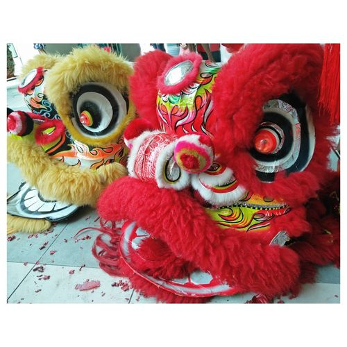 Chap Goh Mei Last Day Of Chinese New Year Lion Dance Chinese Culture Chinese Traditional Culture