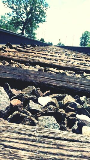 Leading lines ❤ Railroad Leading Lines Live Love Life
