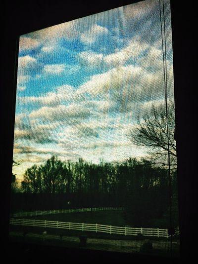 Cloudporn From My Window Skyporn