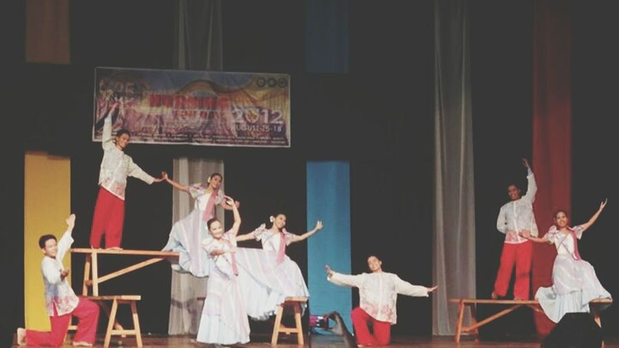 Dance and be happy. Dance ❤