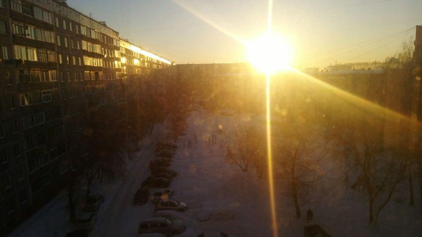 восход_солнца ВосходСолнца восход солнце