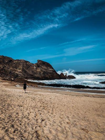 Sky Land Beach