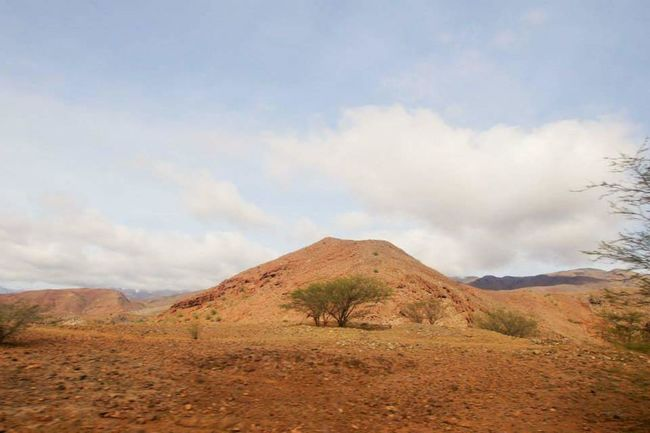 Landscape Cloud - Sky Desert Outdoors Nature Day Scenics No People Beauty In Nature Sky Vulcano Desert Desert Beauty Cap Verde