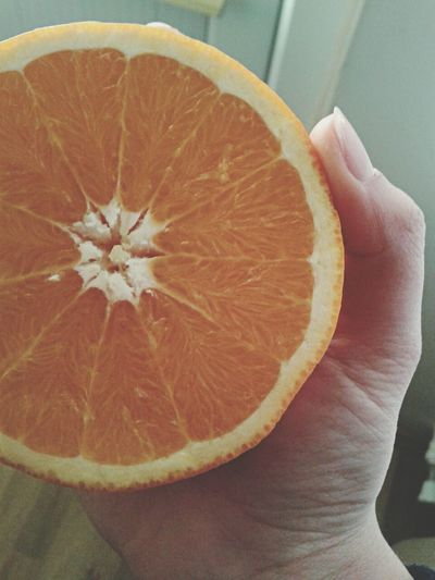 C Vitamin Orange Winter Fruit Yummy