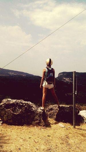 Albania Albany Me Theendoftheworld Summer View