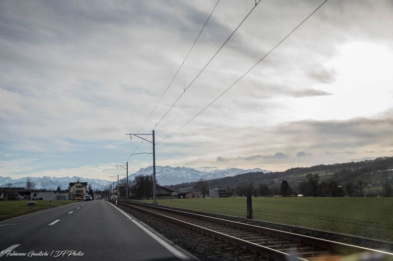 #nature #street #roadtrip #sunny #clounds #mountains #day #enjoy #train #tree #canon #photography Cloud - Sky Day Enjoying Life Sun Enjoying The Sun View Sunset Panorama Train Swiss Road Roadteip Cruise Outdoors Nature Tree