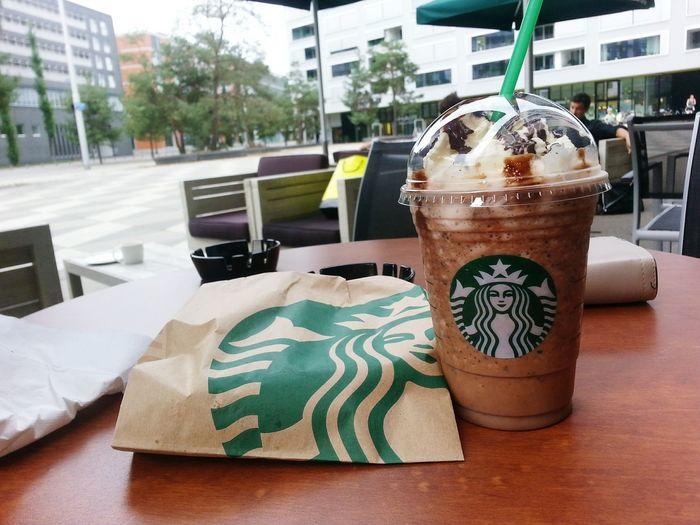 Starbucks Zuirich Funfunfun Loveit