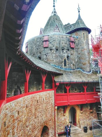 castel coch Castle 1877 City Religion Architecture Built Structure Traditional Building Historic Place Of Worship Steeple Arch