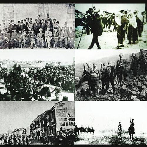 Erzurumunkurtuluşu Unutma Unutturma Erzurum Liberation SirRAVEN