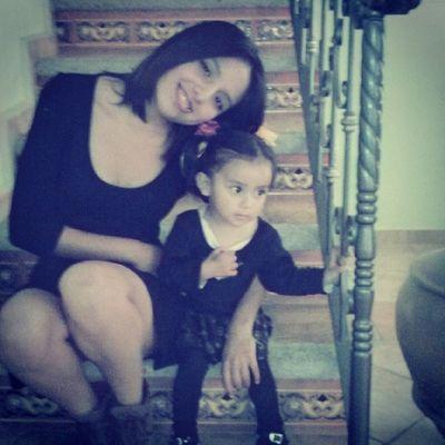 Amo a mi princesa <3