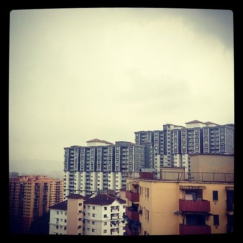 i want to go out but its Rainingday Rain Stuckathome Offday Building Sky