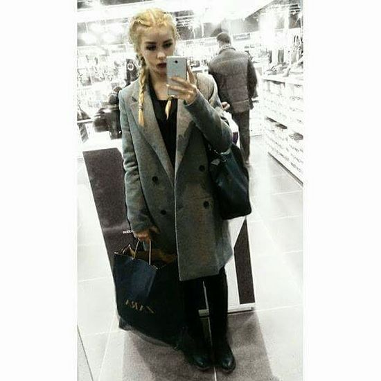 Long Hair Blonde Hair Blonde Girl Blonde Tumblr Tumblrgirl Tumblr Girl Tumblr Style. Braids Braided Hair French Braid French Braids Tennis Skirts Zara Joanna Kuchta Lolita Polishgirl Grunge Princess Queen American Apparel Grungegirl Cutegirl Pale Soft Grunge