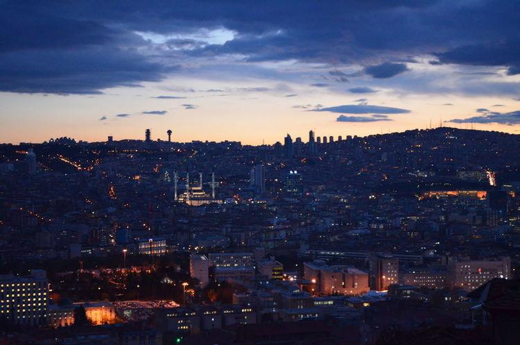 Turkey, Ankara
