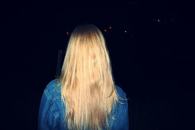 ○ NIGHT ○