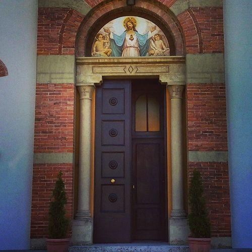 Tuscany Italy Architecture Travel Church Ghivizzano