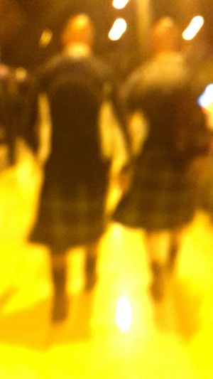 Glitch Men In Kilts Scotland Glasgow Central
