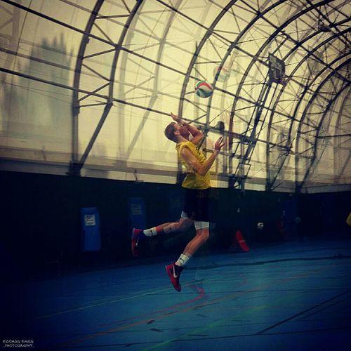 Capturing Movement London Youth Game Volleybal Waltham Forest Team My Team Smartphonephotography The Moment Eyem Best Shots EyeEm Best Edits The Week On EyeEm