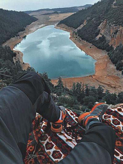 Lac aguelmam