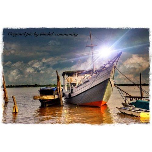 My strike rider to fishing Ic_imageshare_sep1a Inhil_community Hdrama Padepokankalisurut hdr hdr_art hdrsoft instagram iphoneart iphonesia iphonegrapy ilovemeulaboh original pic by @inhil_community