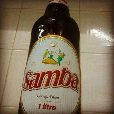 Hoje vai dar SAMBA kkkkk