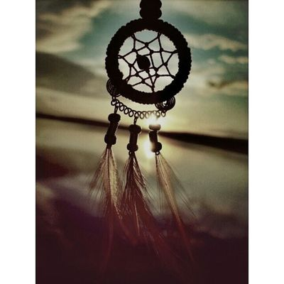 """I'm a dreamcatcher. You're my dream, so let me catch you."" -Unknown"