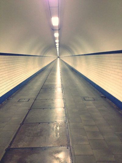 Sint-Annatunnel Antwerpen Tunnel Check This Out