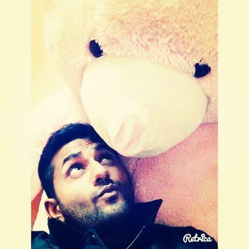 Selfie with Bhollu . Selfie Bhollu Instagram Instapic Instaclick Selfie with my mittar Bhollu . Itraveliclick Newdelhi