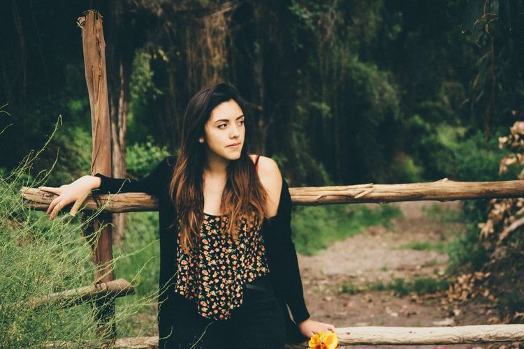 Beauty In Nature Nature Outdoors Vscocam Photographer Portrait