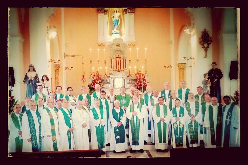 Bispos Encontro Comunicação Cnbb Foi bom mas é hora de voltar...