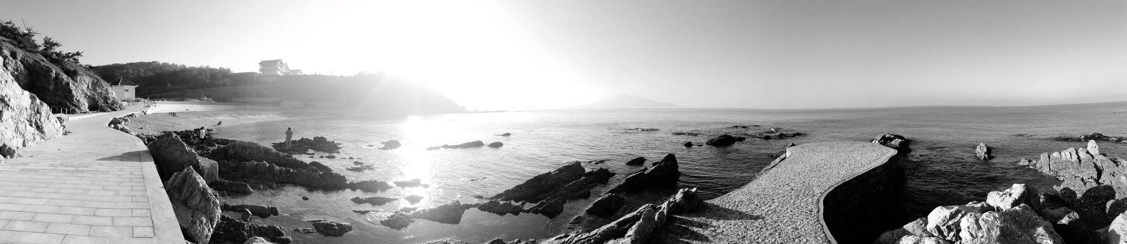 Underwater Photography 长岛 Asian Culture RobertEkbergTallberg Share Your Adventure Landscape Blackandwhite