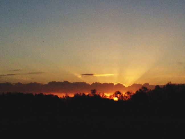 Tadaa Community Sonnenaufgang