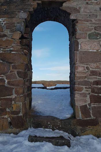 Church Ruins