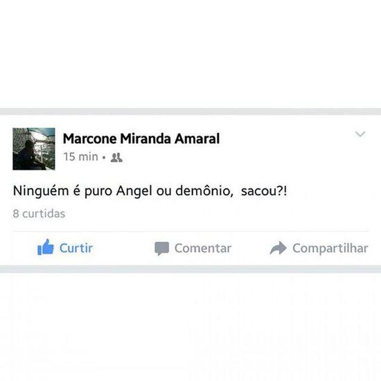 CRLH* ...do início ao fim! Verdadessecretas Globo Angel Demonio 📺 🎥 😍