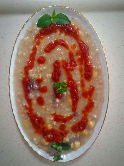 Keskek Merzifon da da Meşhurdur Türkyemekleri Yemekler Famous Food Foodphotography Food♡ Turkish Food Food Photography ShareTheMeal Neighborhood Share Handmade