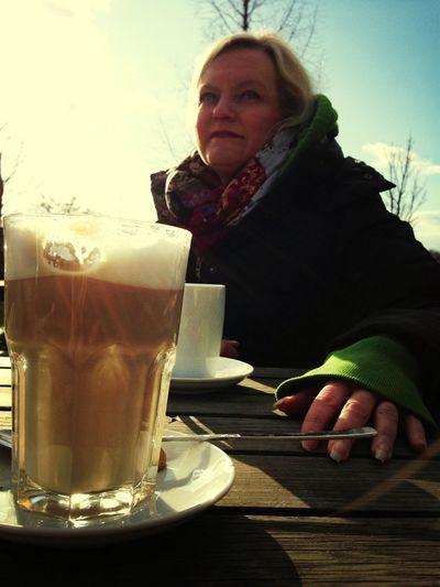 Sonnenkaffee