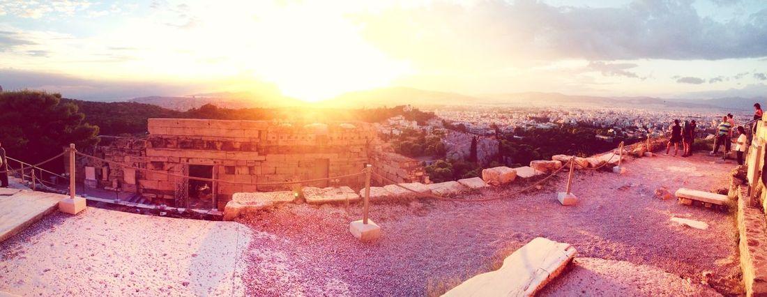 Rome + travel