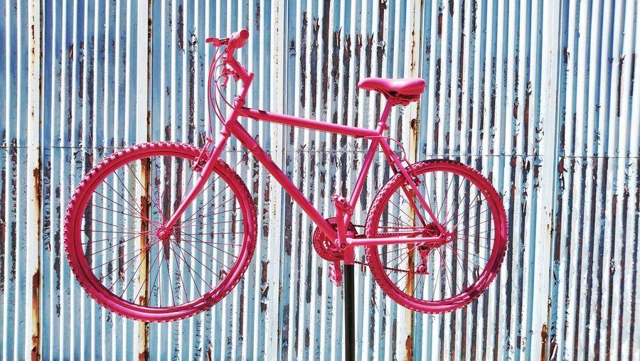 Vélo, vole !