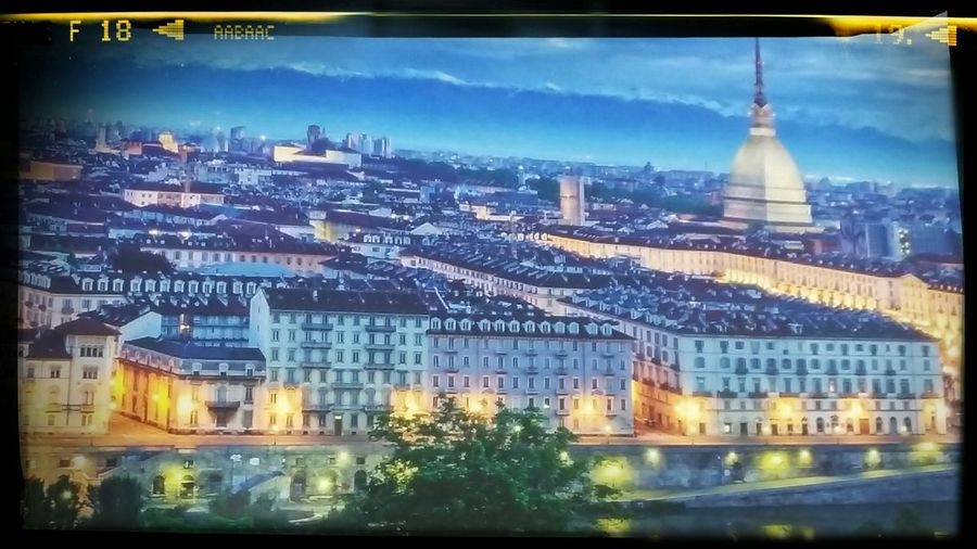 Check This Out Torino, Italy by Night Nightphotography la nobile Torino