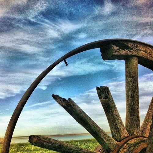 Skyporn Wheel Gotland Cloudporn