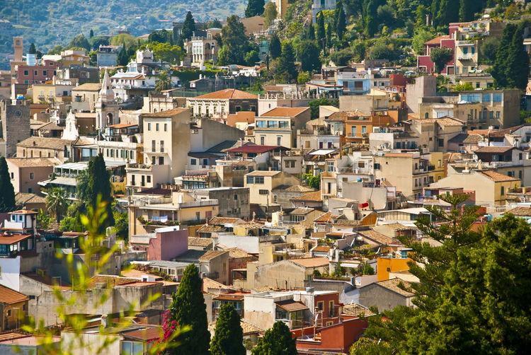 Taormina,