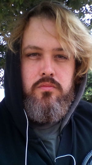 Beard Young