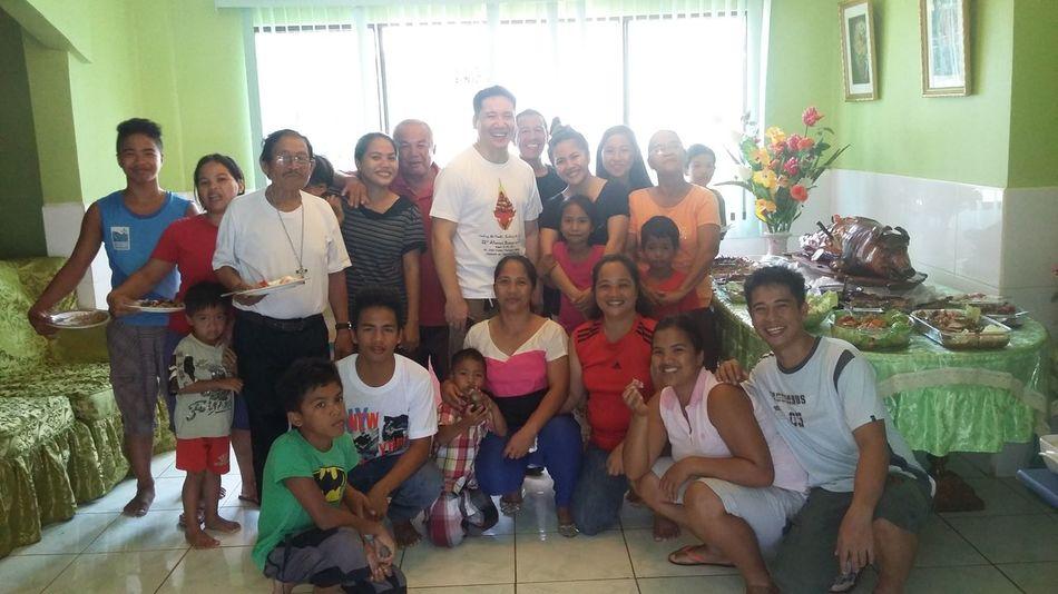 Wearefamily
