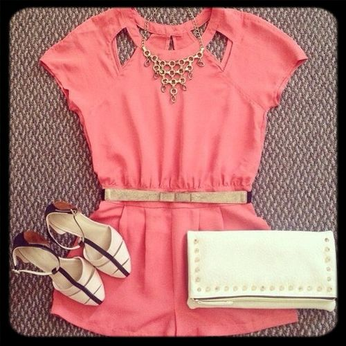 Look Fashion Summer