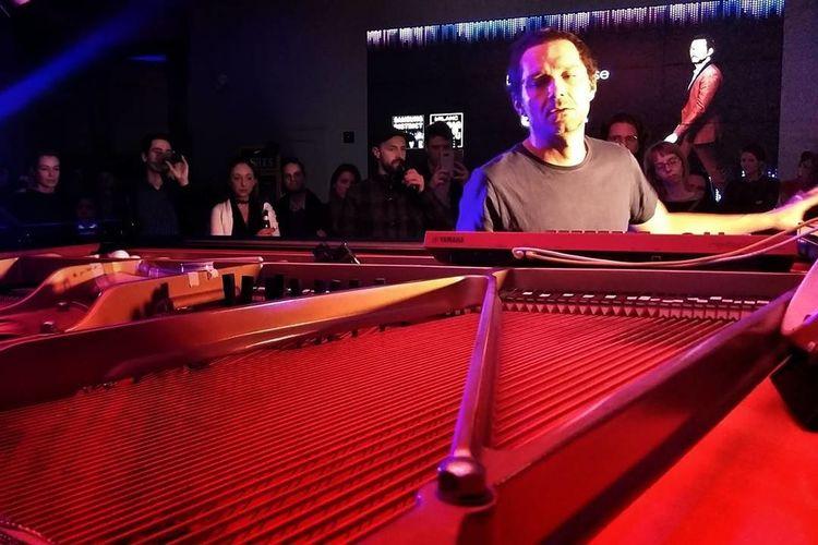 Piano Boosta