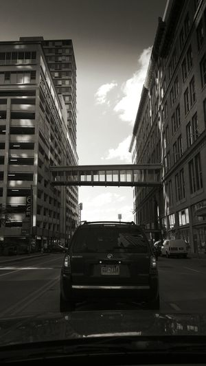A part of Pittsburgh (stanwix st)
