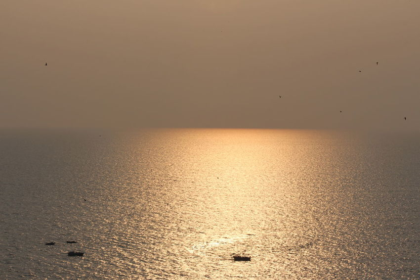 Goa_Diaries Sea_Photography Sun_reflection Suparb_Click